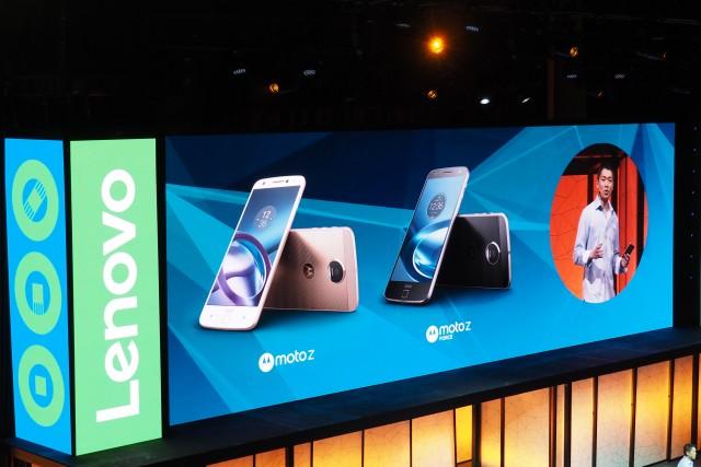 「Lenovo Tech World 2016」で発表された2モデル