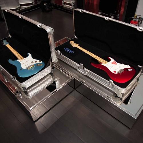 非売品ギターケース