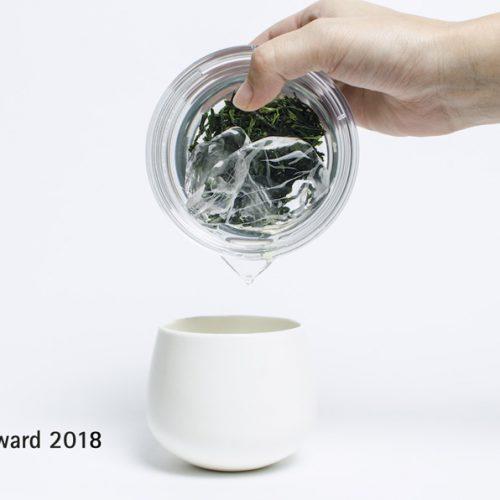 透明急須がもたらす新時代!日本茶の新しいスタイルに注目!