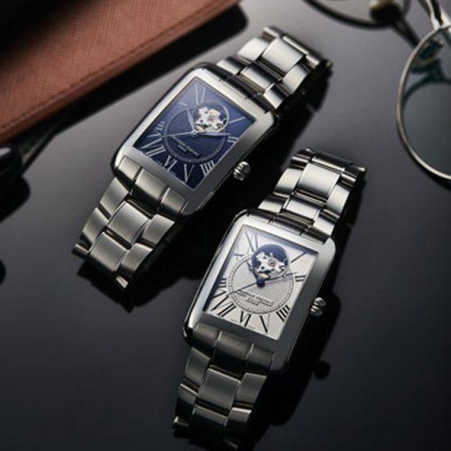 大人気の時計ブランド、フレデリック・コンスタントがサマーキャンペーンを開催中!