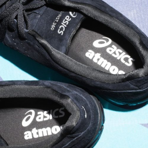 asics×atmos GEL-INST.360-WORLDWIDE EXCLUSIVE-