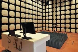 3m法電波暗室