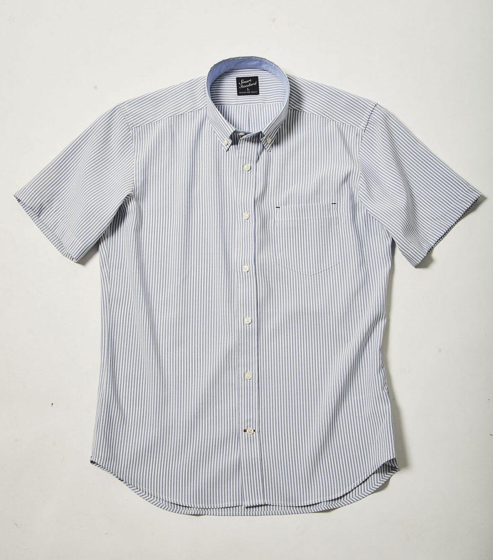 トップバリュ イージーケア半袖シャツ