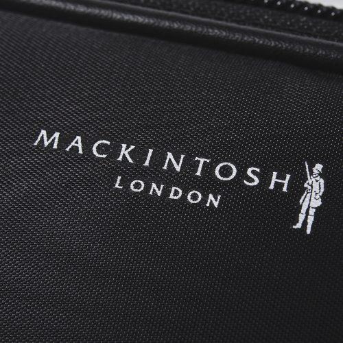 5月25日(金)発売!【モノマスター最新号】マッキントッシュ ロンドンの上質多機能整理バッグが付録!