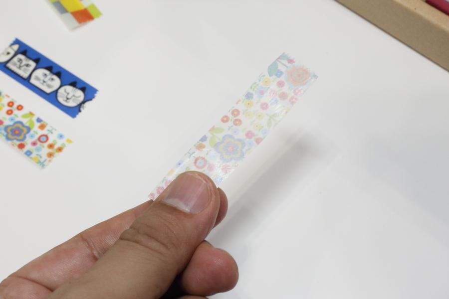 ISOT 文房具 mt カモ井加工紙 マスキングテープ