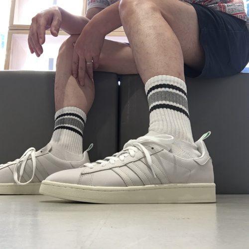 adidas Originals CAMPUS Running White/Vintage White/Vintage White