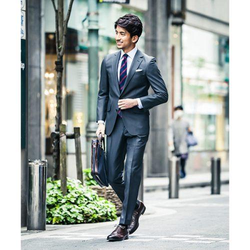 [PR]リーズナブルな価格で作れる! グローバルスタイルのオーダースーツが選ばれる理由