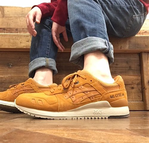 ASICS Tiger GEL-LYTE Ⅲ
