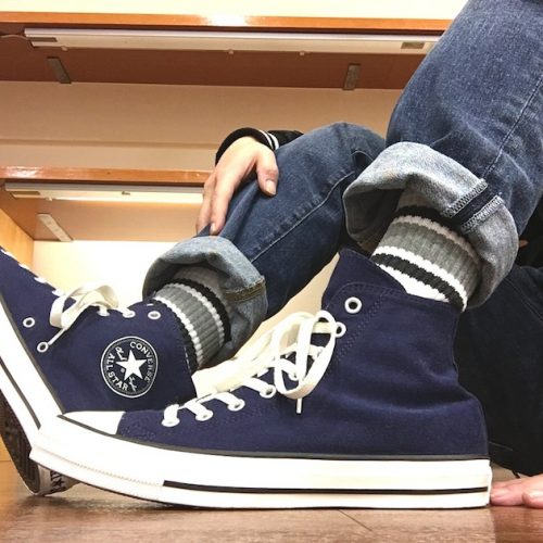 コンバース ALL STAR SWT LP HI