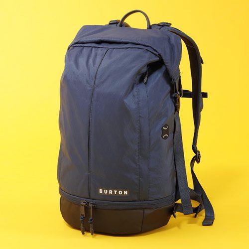 [PR]目的やシーンで選べるバートンのバッグは使い手の自由度が高い!