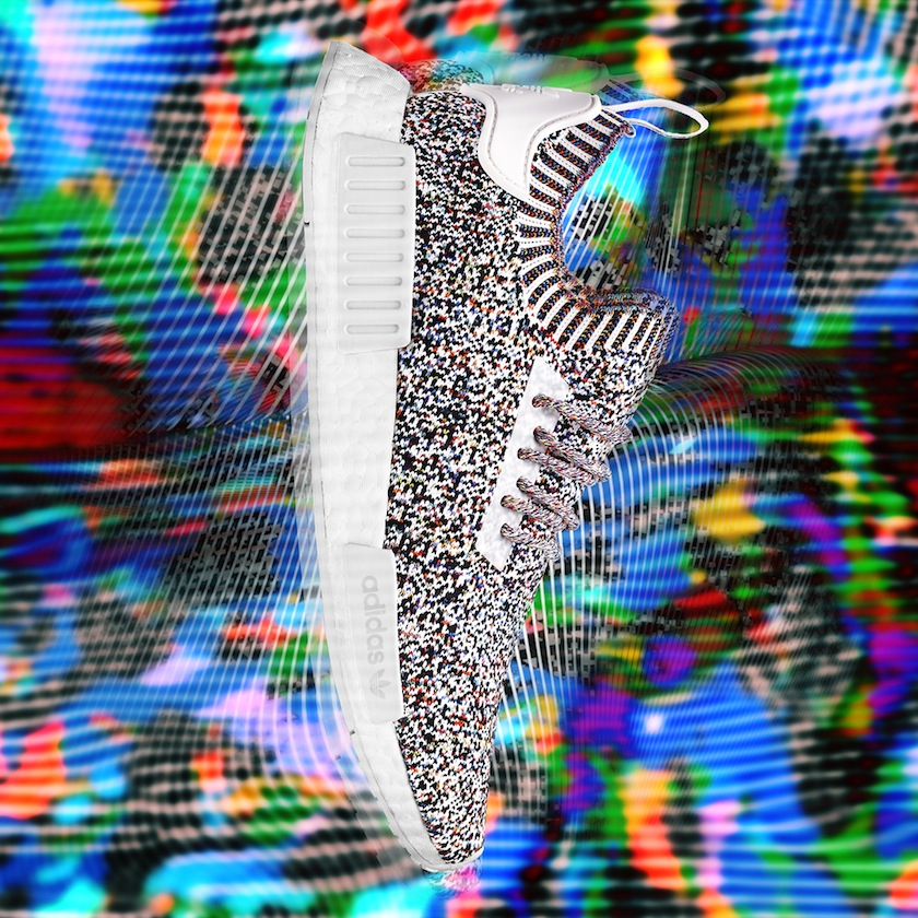 NMD _R1 PK Color Static
