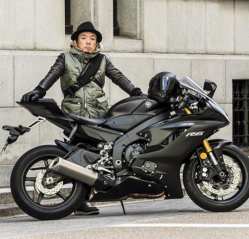 [PR]こだわりの国産車で楽しむバイクライフとは? ヤマハのバイクに魅了される理由