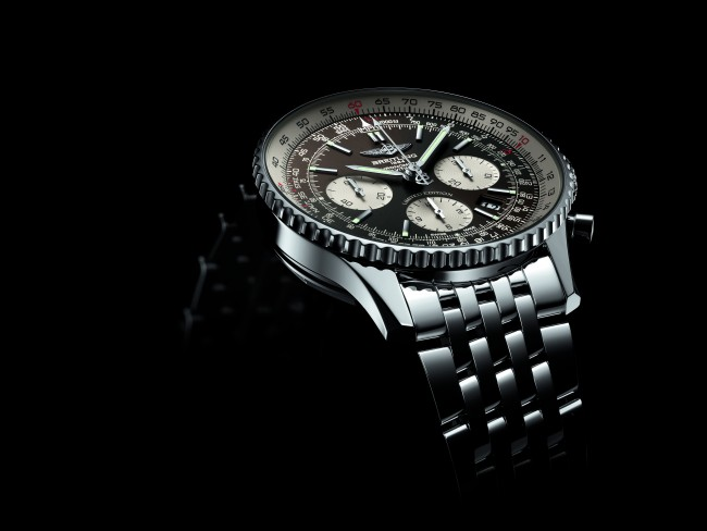 Navitimer 01 - Japan Limited Edition