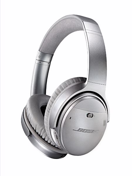QuietComfort 35 wireless headphones ¥37,000