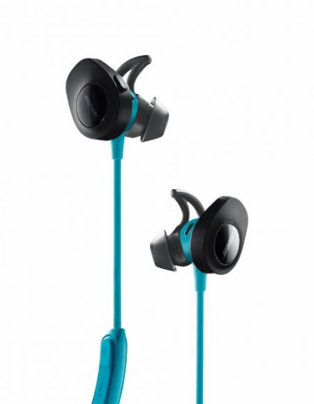 SoundSport wireless headphones ¥18,000