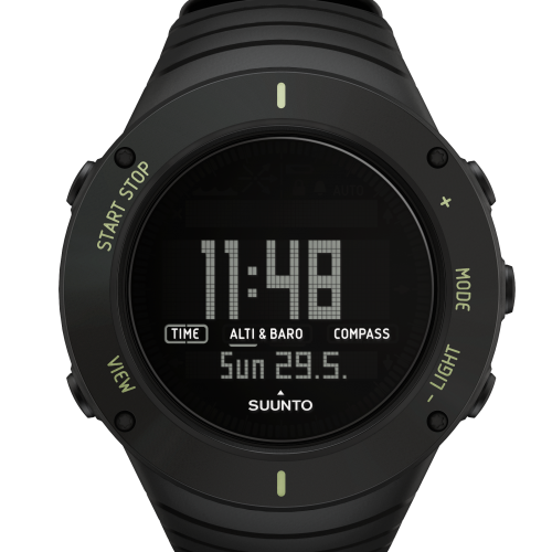 SS021371000_Suunto+Core+Ultimate+Black-Front