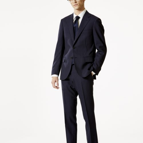 TROTER SUIT 2