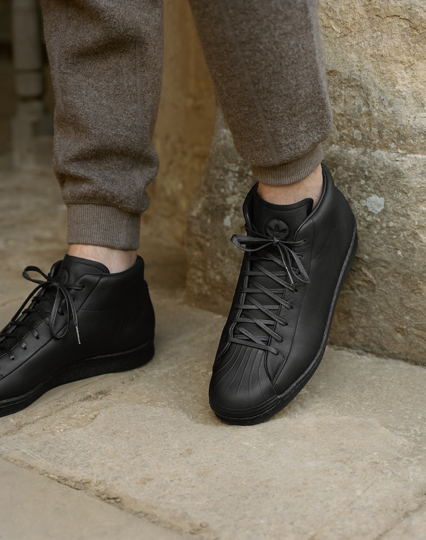 adidas Originals by WINGS+HORNS」