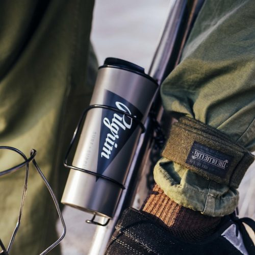 "Cleansui for Pilgrim Surf+Supply ""Cleansui tumbler / TM804"""