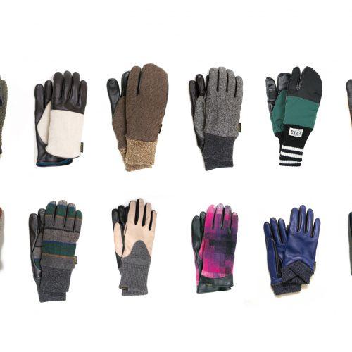 Touch IDが手袋のままでも使える! 世界初のグローブ販売開始