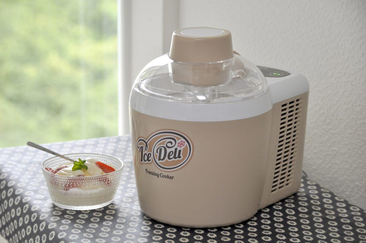 IceDeli Plus