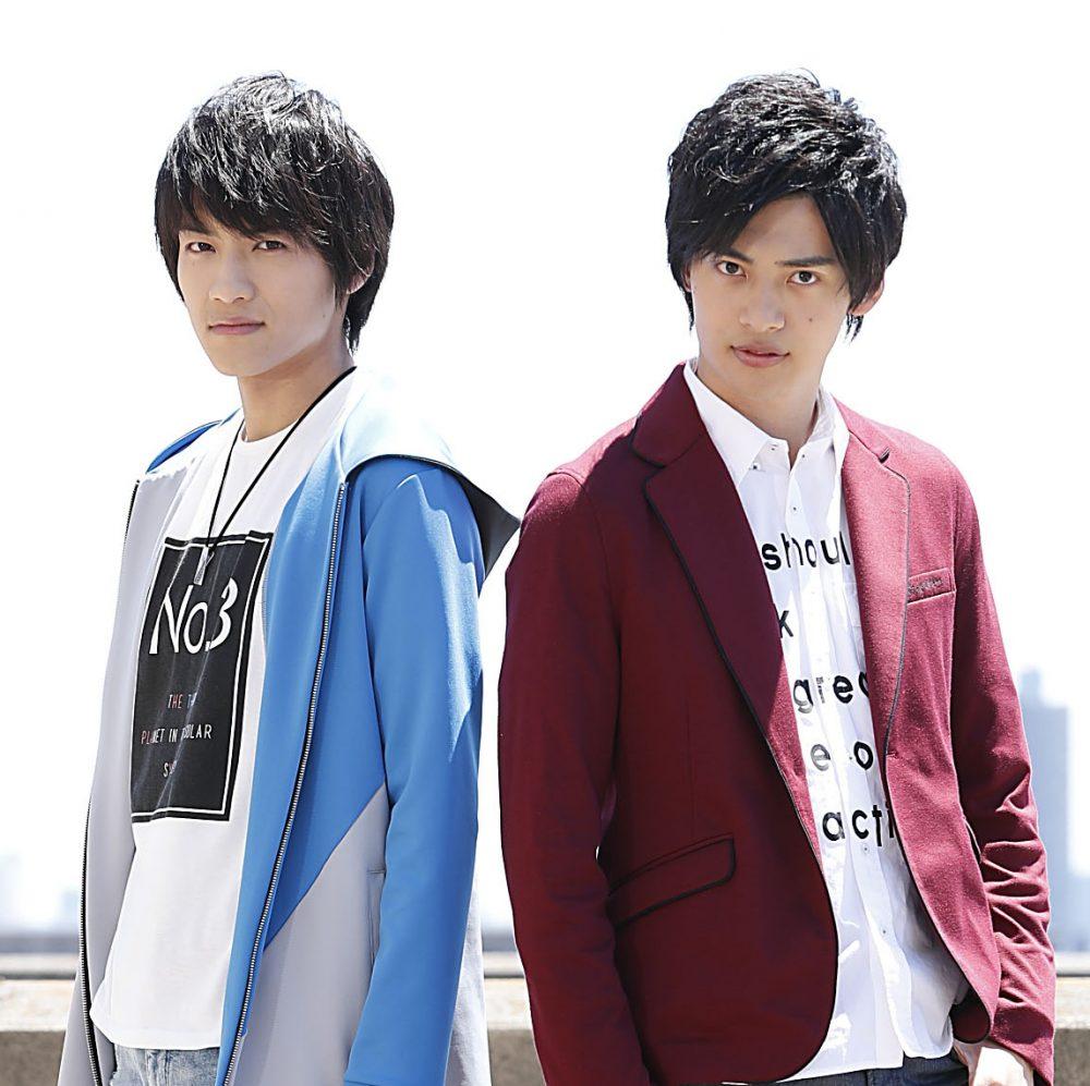 【ウルトラマンR/B(ルーブ)】平田雄也さん、小池亮介さんが集めていたものが、いろいろとバッチリだった件【BEAMS特撮部】