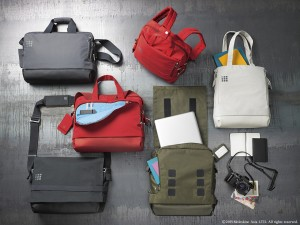 myCloud Bag Series_M