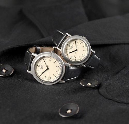 売り切れ必至! スティーブ・ジョブスが愛したあの腕時計のセイコー×ナノ・ユニバースコラボモデルの第3弾、第4弾が登場します!