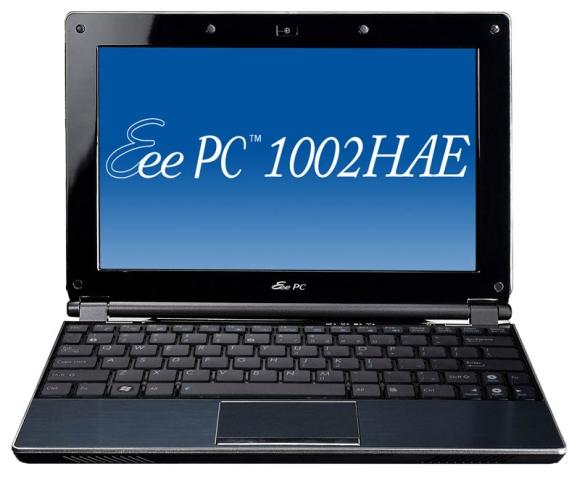 エイスース PC 1002HAE