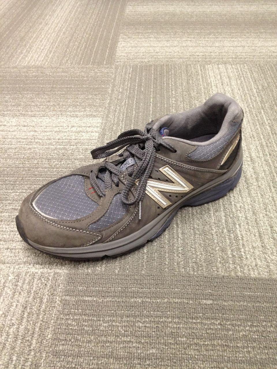結び方 ニューバランス 紐 ニューバランスの靴ひもはヒールロックという結び方がオススメ!履き心地も見た目もレベルアップ!