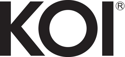 KOI ロゴ