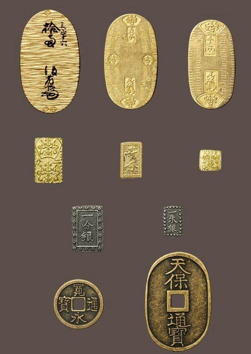 玩具1002T100古銭博物館