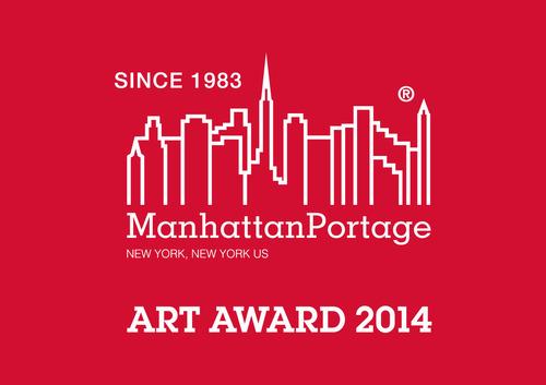 Manhattn Portage ART AWARD 2014画像