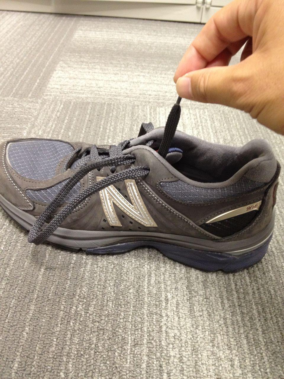 結び方 ニューバランス 紐 スポーツシューズの靴紐の通し方6つ|運動靴/バッシュ/スニーカー