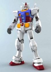 rg144RX-78-2gundam