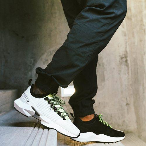 リーボック SOLE FURY