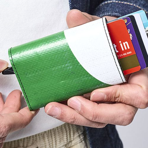 MonoMax,モノマックス,財布