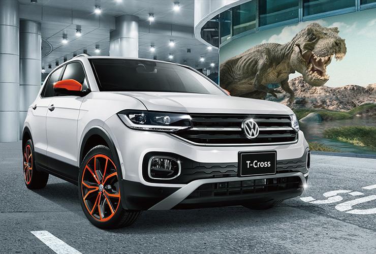 フォルクスワーゲン Tクロス Volkswagen