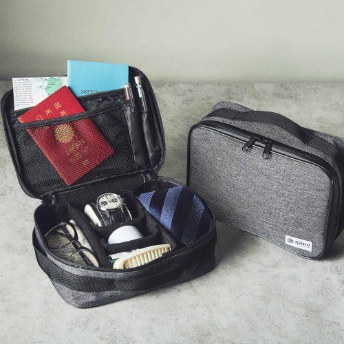 話題の整理バッグが付録の『MonoMax5月号』、ご購入は本日中にお願いいたします!