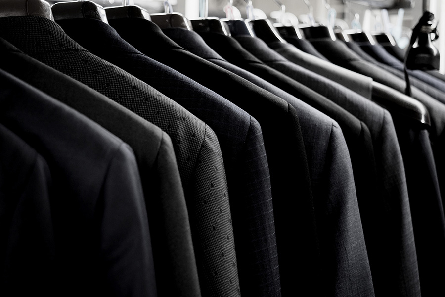 ONLY オンリー オーダースーツ スーツ