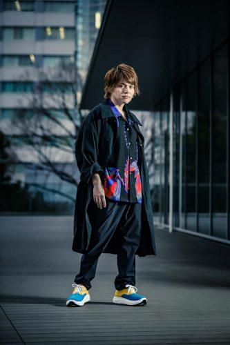 内田雄馬さん『BEAMS特撮部』、ウルトラマントレギア