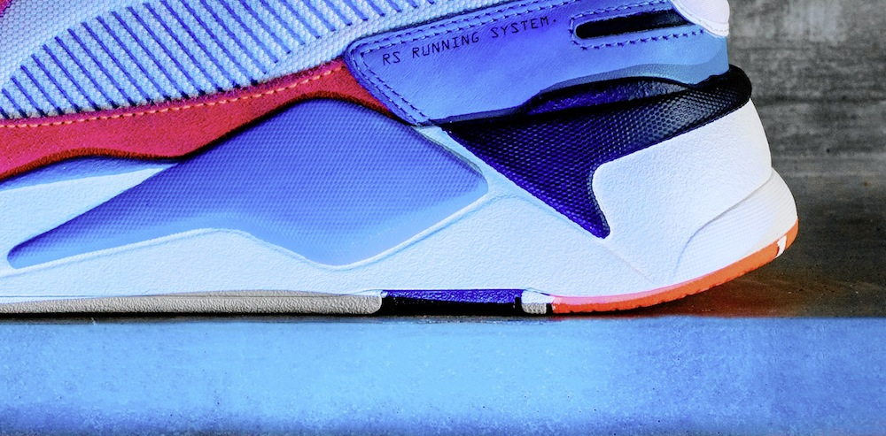 プーマ RS-X Reinvention