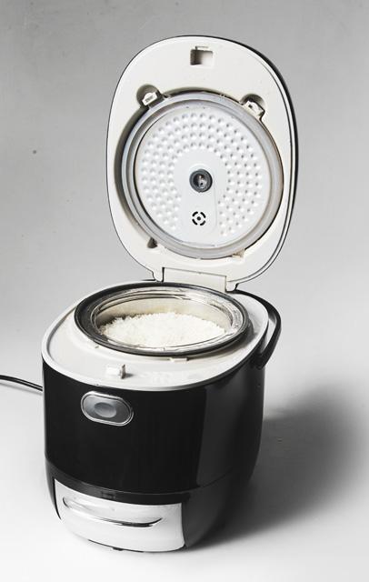 サンコー 糖質カット炊飯器