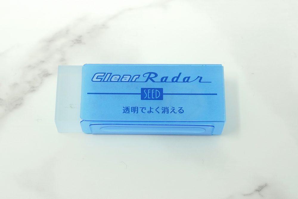 シード クリアレーダー100