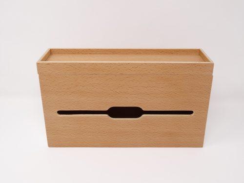 イデアコ/「roof paper box スリム」