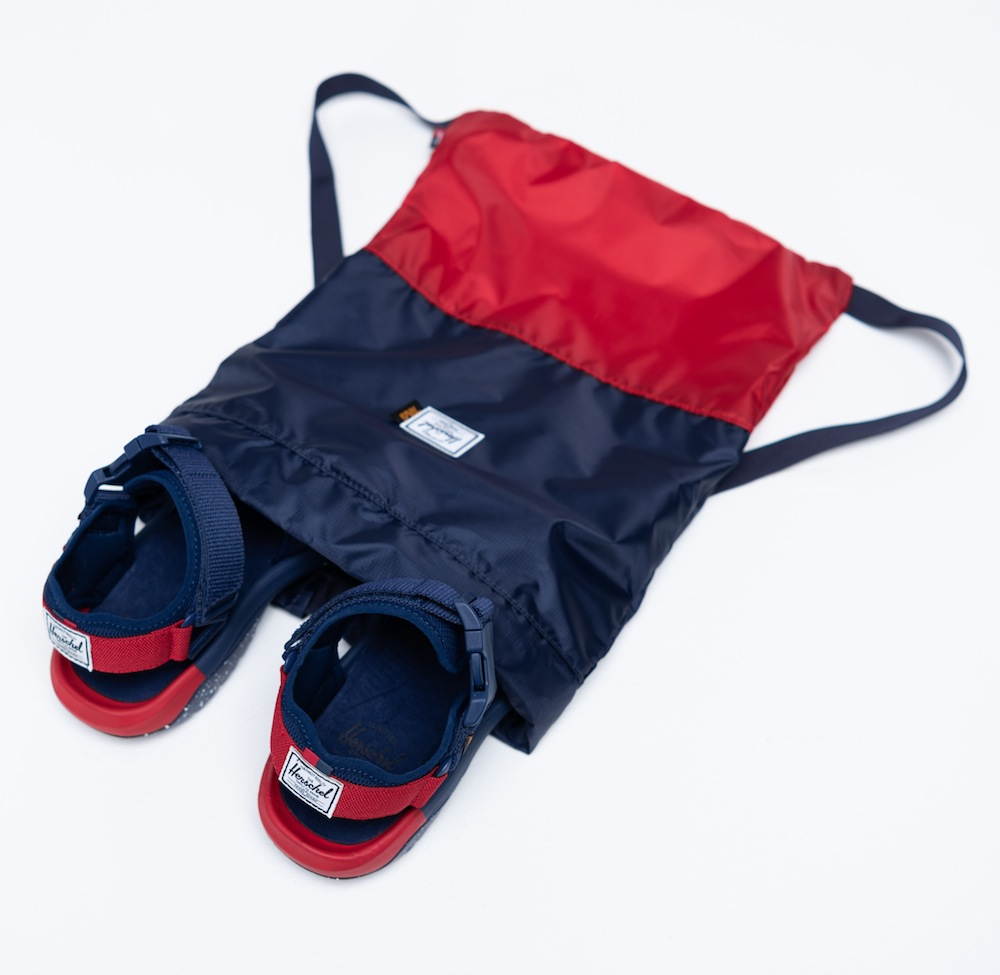 Herschel Supply × Teva HURRICANE XLT 2 ALP