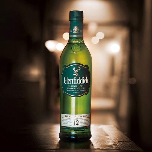 [PR]グレンフィディックで知る奥深いウイスキーの世界!