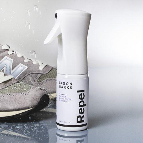 [PR]スニーカーの「汚れを落とす」「雨から守る」はジェイソンマークがNo.1!