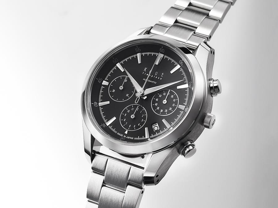 new arrival cca9c cabdc 今、最も勢いがある腕時計ブランド「Knot」から旬のNEWS TOPICS ...