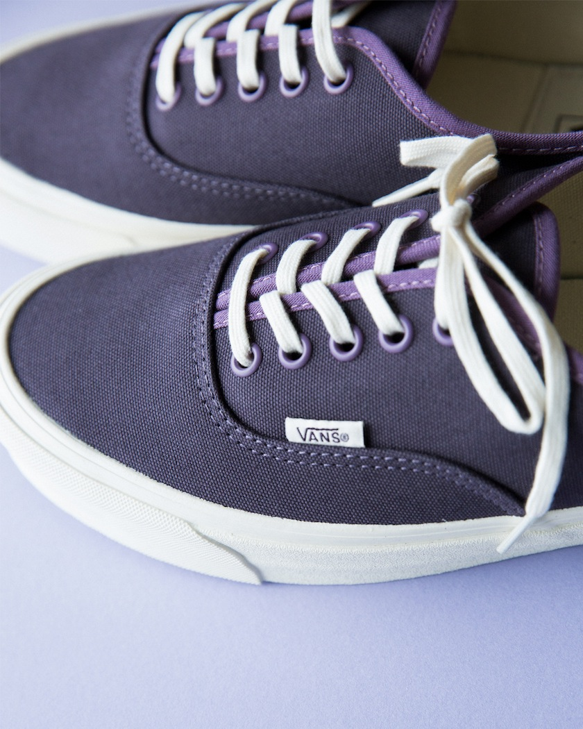 VANS × Pilgrim Surf+Supply 18SS SMU「OG AUTHENTIC LX」